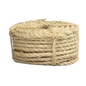 Package of sisal rope.